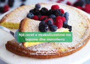 Kek Bajame Manaferra