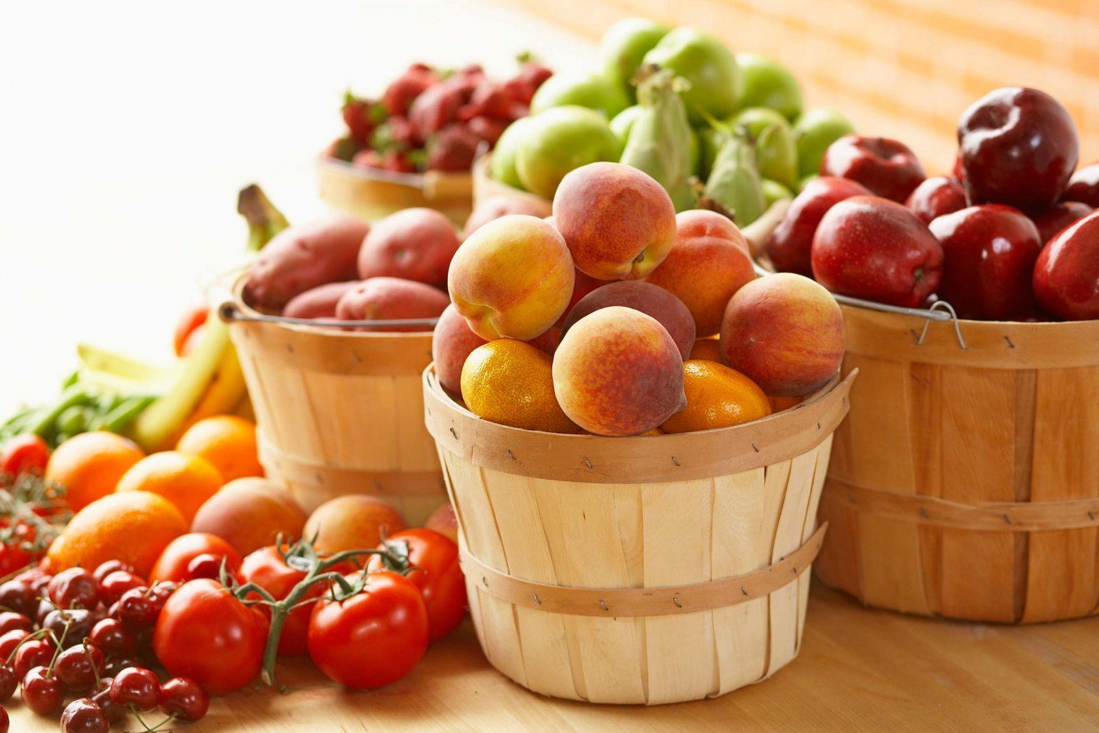 Sa Fruta Duhet të Hani në Ditë