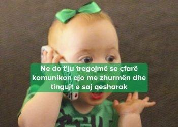 Si të Deshifroni Gjuhën e Bebeve