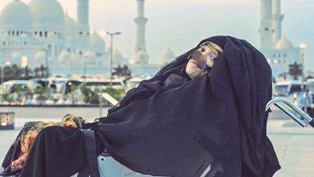 Një Nënë në Emiratet e Bashkuara Arabe Zgjohet nga Koma pas 27 Vitesh