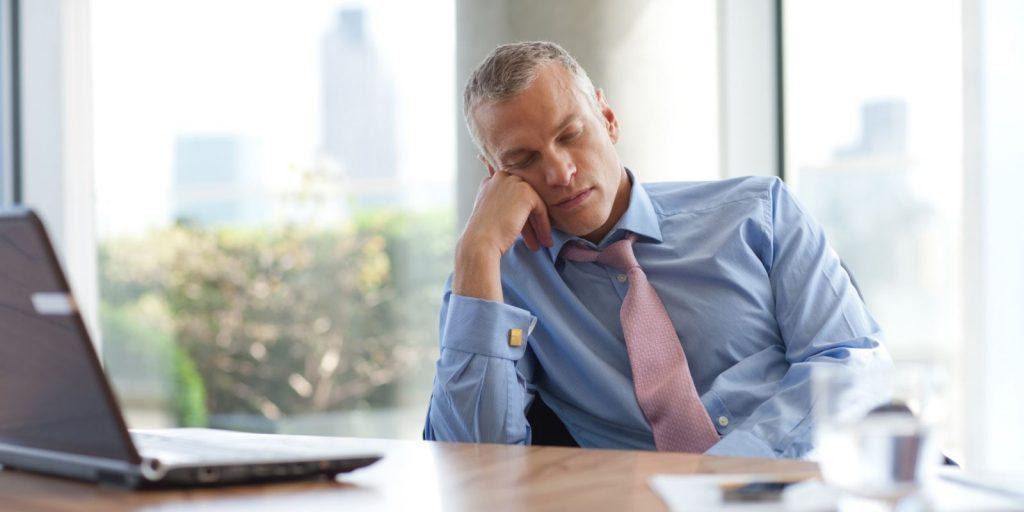 Zyrtare Stresi Kronik (Sfilitja) nga puna tashmë konsiderohet si një sëmundje nga Organizata Botërore e Shëndetësise