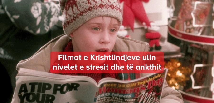 Filma Krishtlindje