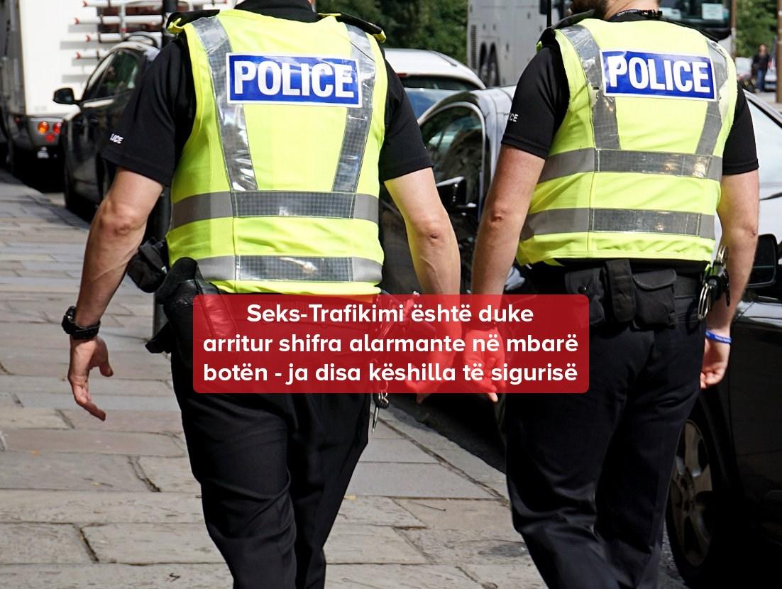 Këshilla nga polici