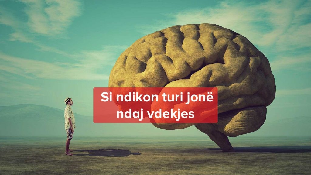 vdekja mbrojtja truri
