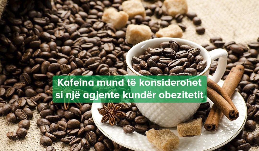 Dobesimi me kafein