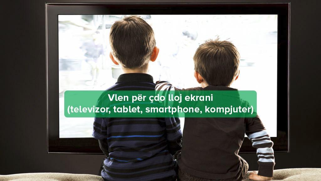 qendrimi para ekranit nxit crregullime gjuhesore