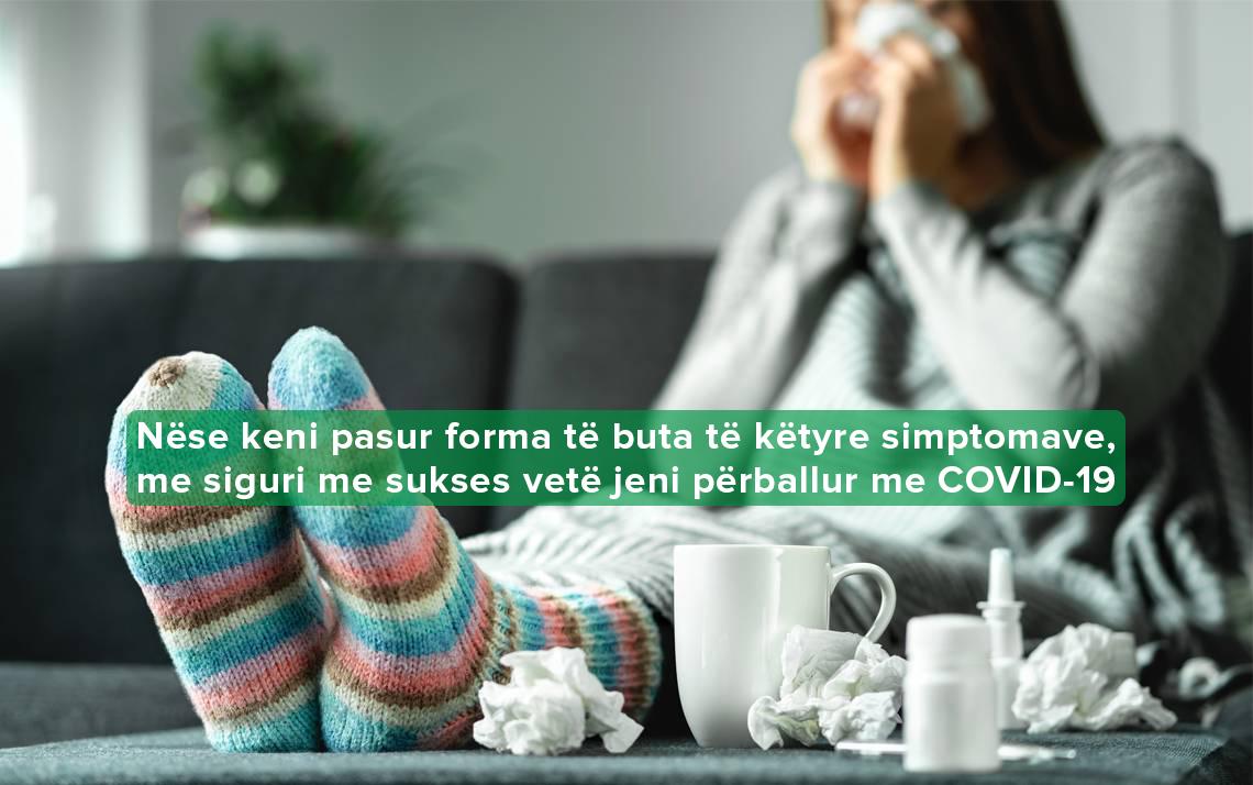 mbase sheruar koronavirusi nuk keni ditur