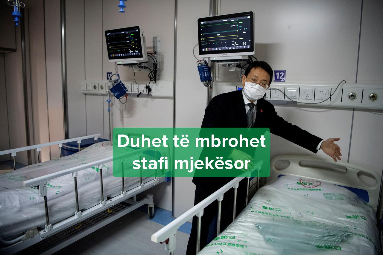 mjeket kineze ja gabimet doktoret ne evrope