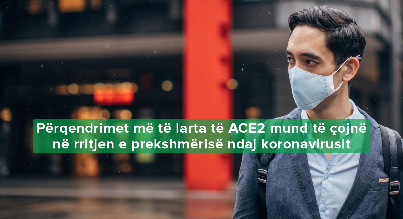 koronavirusi prek burrat lloj semundjeje