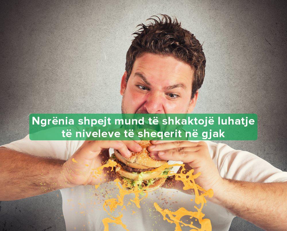 personat hane shpejt rrezikuar semundjet zemres